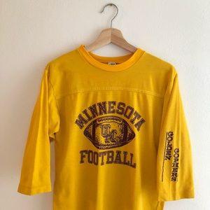 Other - Vintage U of M Minnesota Gophers Football Jersey